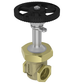 Union Bonnet Wedge Gate Valve - GAV24