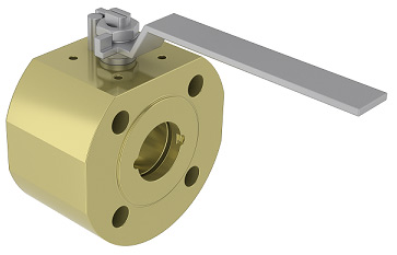 Wafer FB Ball Valve - BAV06